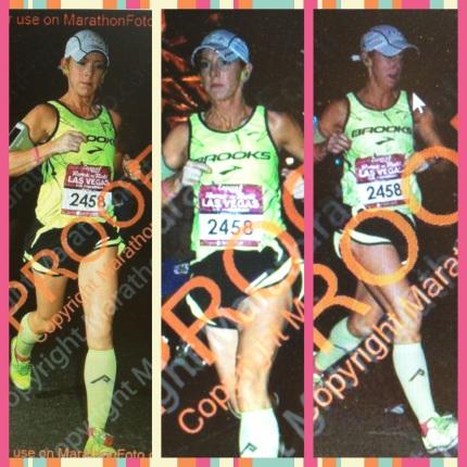 1:42:40 - my new 1/2 Marathon PR!