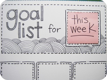 Image from: http://cornflowerbluestudio.blogspot.com/2012/02/diy-rotating-goal-list.html