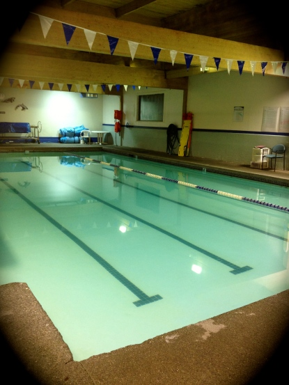 bac swim pool