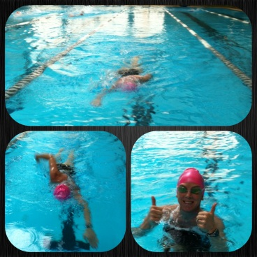 swim at Bellevue Club