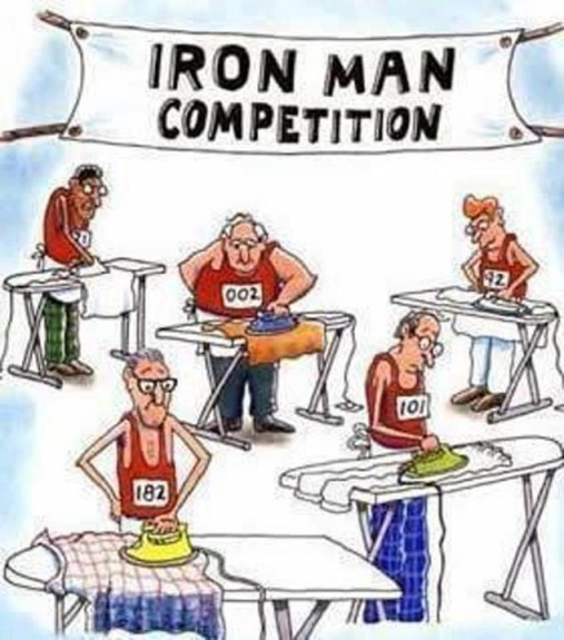 ironman competition
