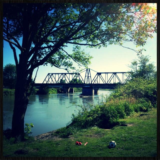 Ferndale Bridge