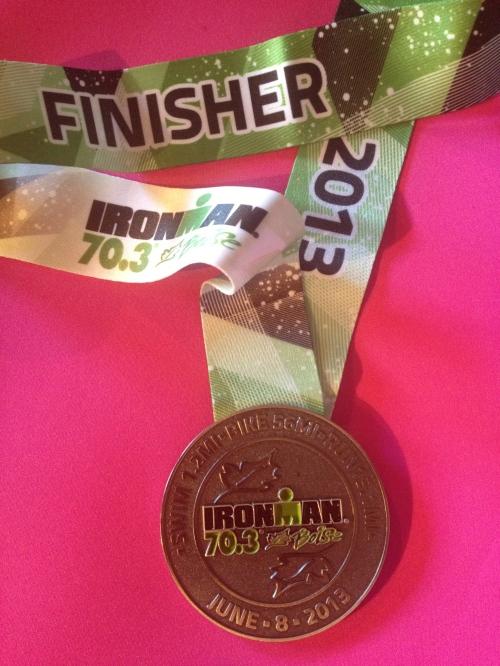 boise medal