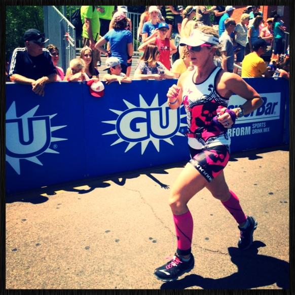 run St George 70.3 Ironman